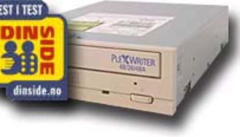Plextor PX-W4824TA