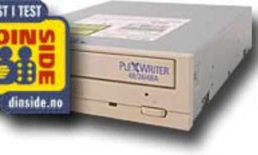 image: Plextor PX-W4824TA