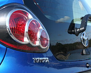 TEST: Toyotas billigste