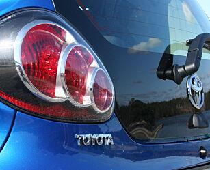 image: TEST: Toyotas billigste