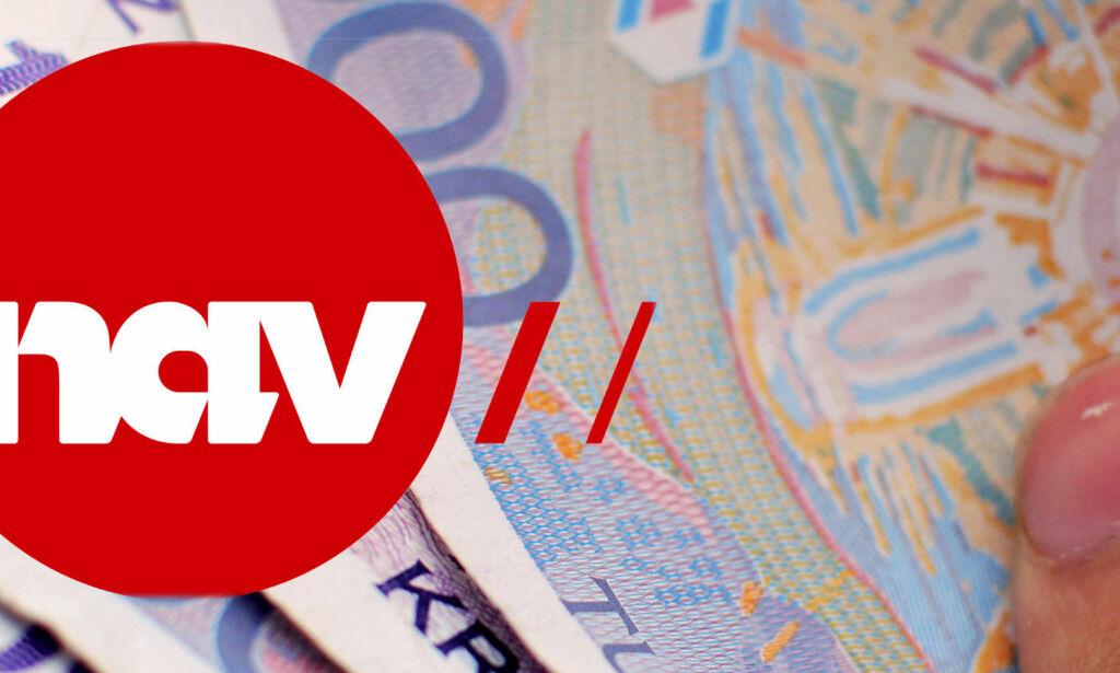 image: - Pensjonister i Norge skal ikke leve under fattigdomsgrensa