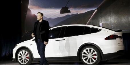 Nå skal Teslas autopilot kjenne igjen objekter i luften