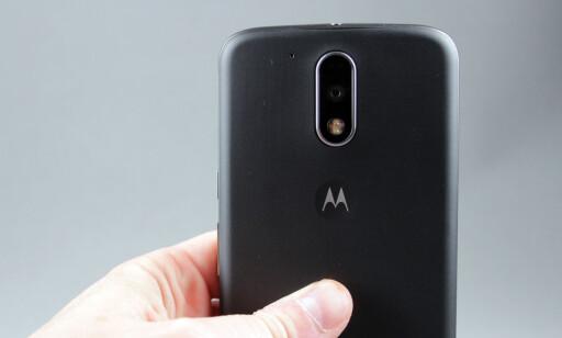 Motorola Moto G4 Plus: f/2,0, 16Mp, 1,31µm pikselstørrelse
