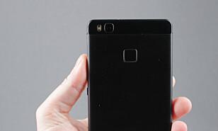 Huawei P9 Lite: f/2,0, 13Mp, 1,12µm pikselstørrelse