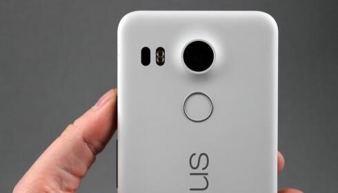 LG Nexus 5X: f/2,0, 12Mp, 1,55µm pikselstørrelse