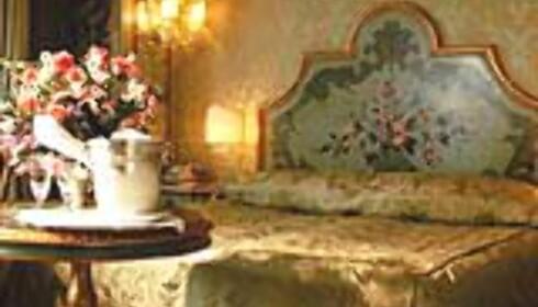 Hotell Gritti Palace