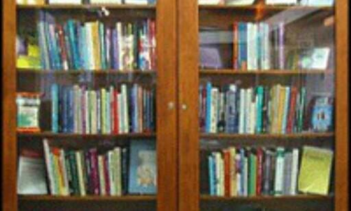 image: Gjør et bokkupp