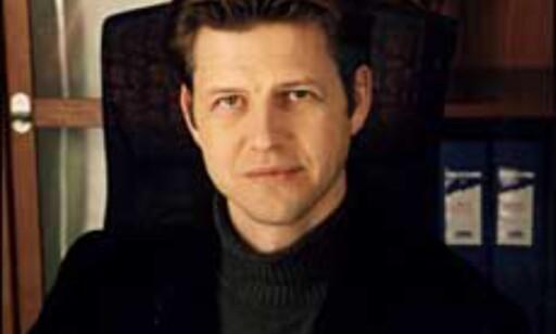 Sverre Høven, salg- og markedsdirektør i Star Tour. Foto: Star Tour