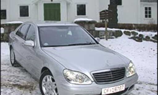 image: TEST: Mercedes-Benz S 430 4MATIC