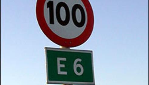 Enda dyrere å bryte trafikk-lover