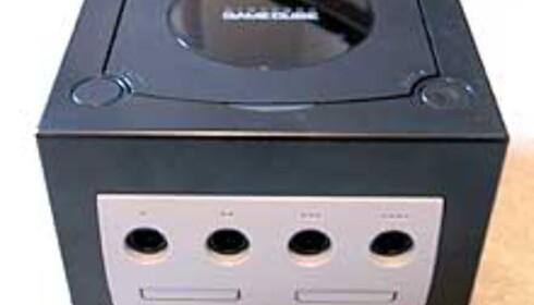 GameCube var en av konsollene som kom i år