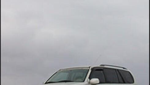 TEST: Suzuki Grand Vitara XL7 Arctic Trucks