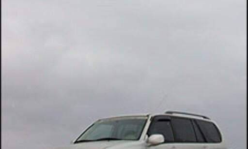 image: TEST: Suzuki Grand Vitara XL7 Arctic Trucks