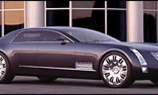 image: Brutalt fra Cadillac