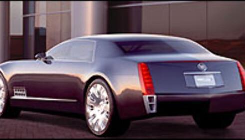Brutalt fra Cadillac