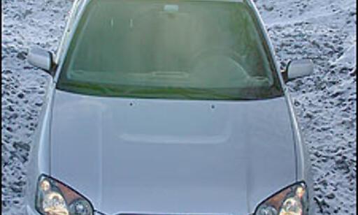 image: TEST: Subaru Impreza 2.0 GX