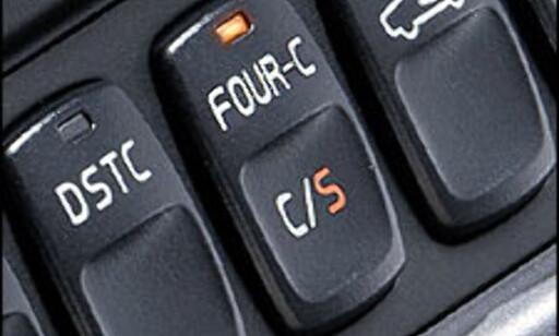 image: Oppgradert S80 med intelligent demping