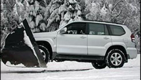 TEST: Toyota Land Cruiser D-4D GX
