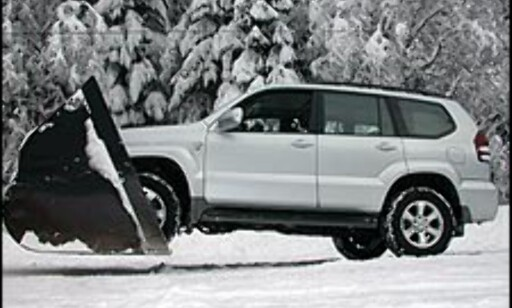 image: TEST: Toyota Land Cruiser D-4D GX