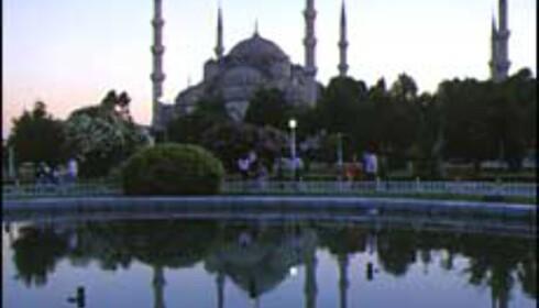 Opplev Istanbul for under 2.000 kroner. Foto: Dag Yngve Dahle Foto: Dag Yngve Dahle