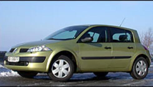 TEST: Renault Megane 1.5 dCi