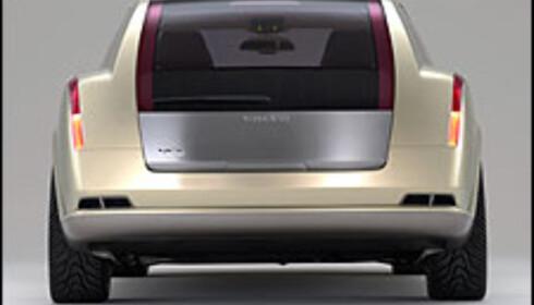 Spennende visjoner fra Volvo