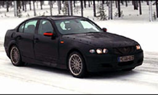 image: Ny BMW 3 serie 2005