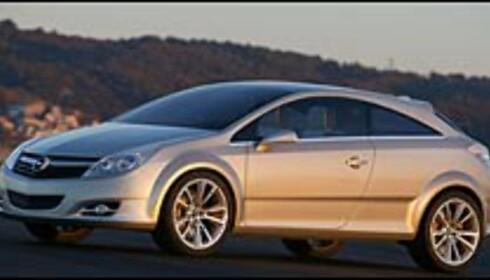 Slik blir Opel
