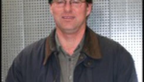 Henning Gulbrandsen.