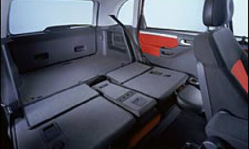 image: Opel Meriva