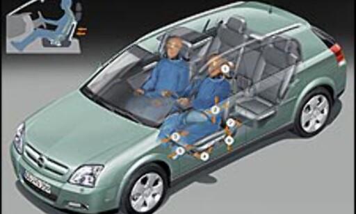 image: Setefødsel hos Opel