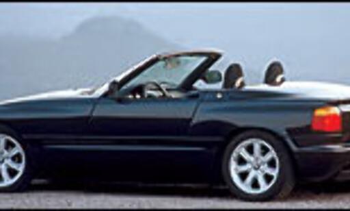 1986: BMW Z1