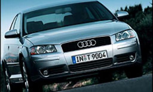 image: 250 hestekrefter i Audi A3