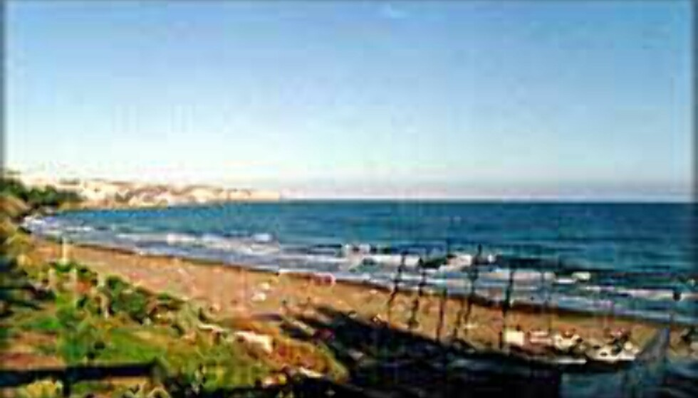 Gran Canaria er påskens billigste sydendestinasjon.