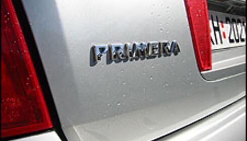 TEST: Nissan Primera 1.9 dCi Acenta