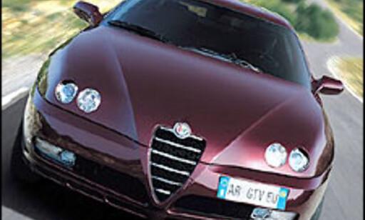 image: Italiensk kabriolet og kupe