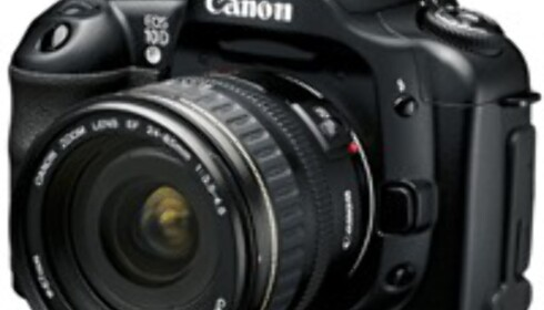 Canon EOS 10D.