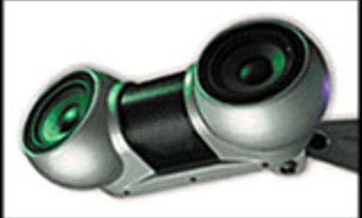 image: Alien-høyttaleren