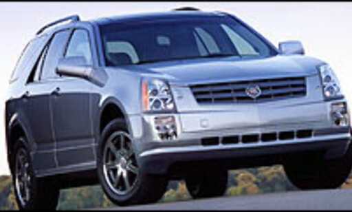 image: Designbiler fra Cadillac