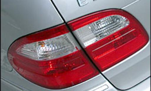 image: TEST: Mercedes E 220 CDI stasjonsvogn