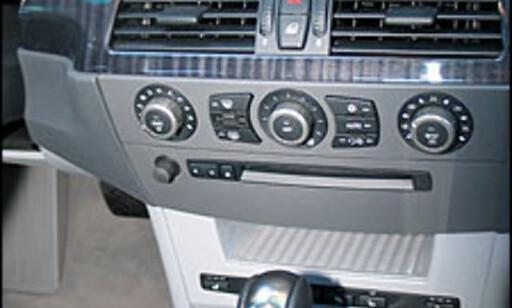 image: Ny BMW 5-serie: En seksorgie