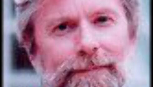 Knut Halvorsen.