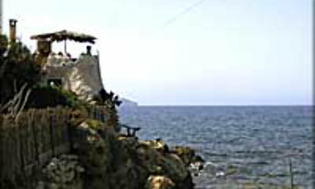 Kyprosopplevelser fra 995 kroner.<br /> <br /> <I>Foto: Arne Løvaas</I> Foto: Arne Løvaas