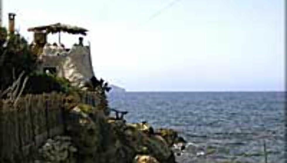 Kyprosopplevelser fra 995 kroner.  Foto: Arne Løvaas Foto: Arne Løvaas