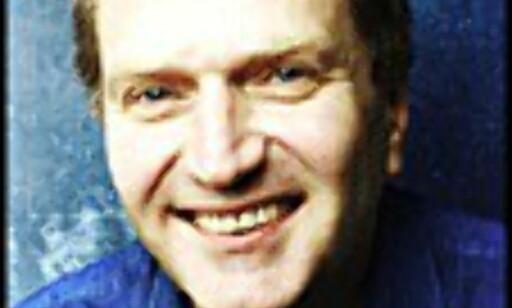 Asbjørn Grimsmo.