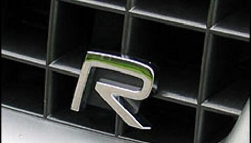 TEST: Volvo S60R
