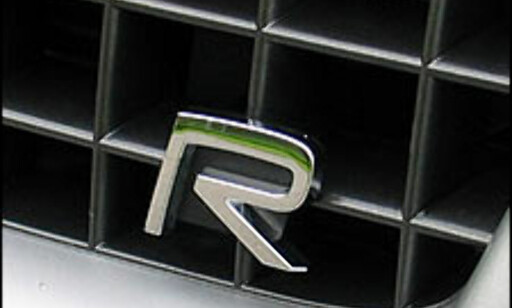 image: TEST: Volvo S60R
