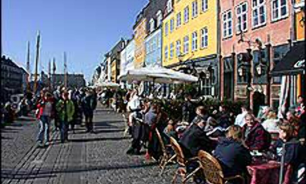Nyhavn i København står på manges utfluktsliste i sommer.