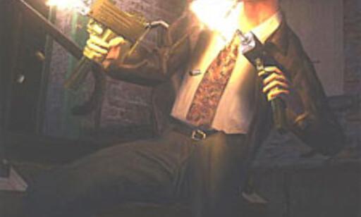 image: Max Payne 2 nærmer seg