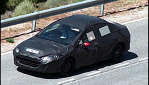 Peugeot 407 i 2004